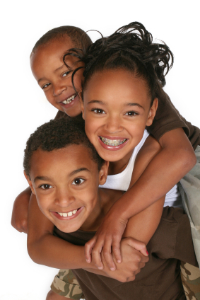 Braces for kids at Kenneth S. Gluski, D.D.S, Family Dentistry and Orthodontics